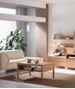 Pohištvo iz masivnega bukovega lesa TARA - za dnevne sobe, predsobe, jedilnice, mladinske sobe, spalnice, ...
