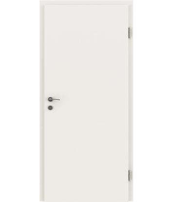 Picture of CPL notranja vrata za enostavno vzdrževanje VISIOline - beli