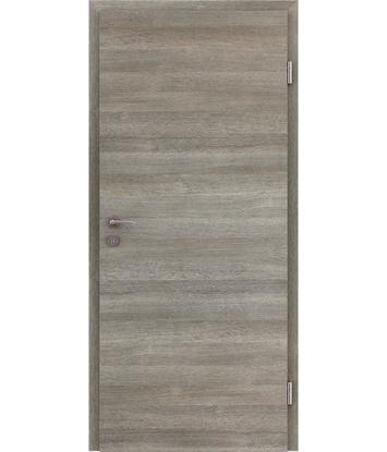 Picture of CPL notranja vrata TOPline - L1 hrast sivi
