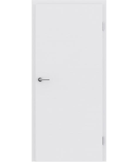 CPL notranja vrata TOPline - L1 snežno bela