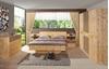 Pohištvo iz masivnega lesa BELLA
